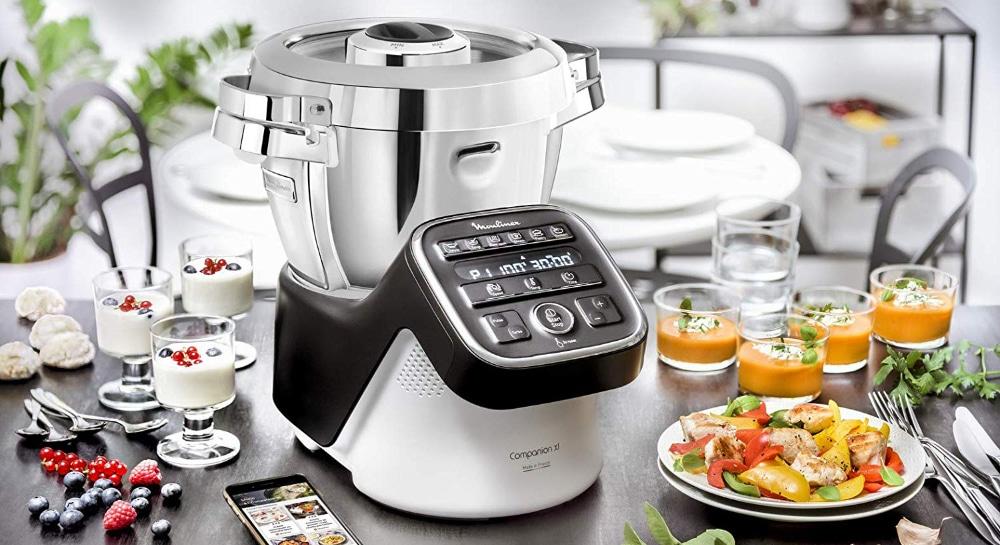 quel robot cuiseur choisir