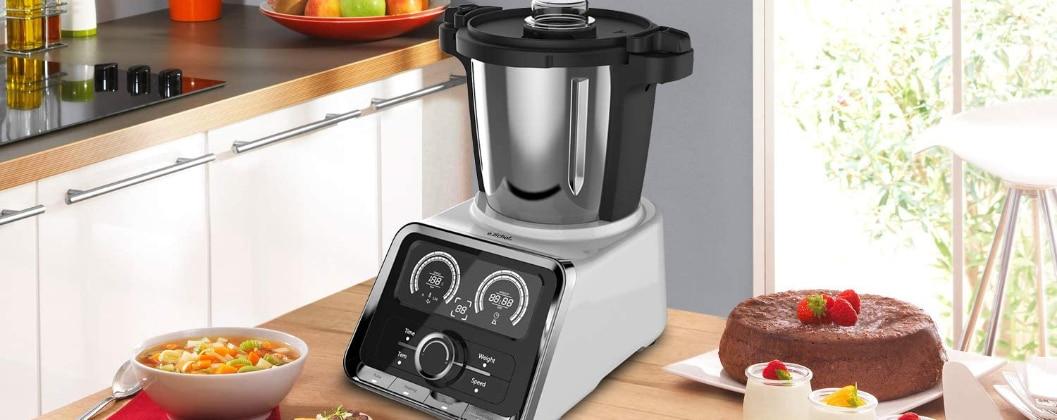 faq : tout savoir sur le robot cuiseur